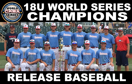 2020 HSWS RELEASE BASEBALL CHAMPIONS